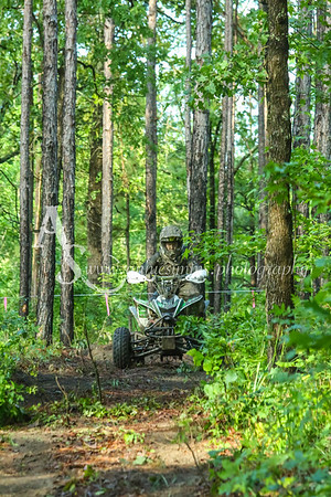 CAMP COKER YOUTH ATV35