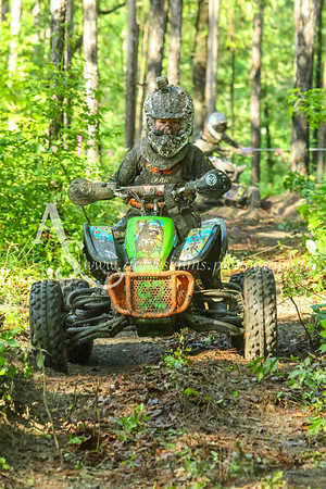 CAMP COKER YOUTH ATV18