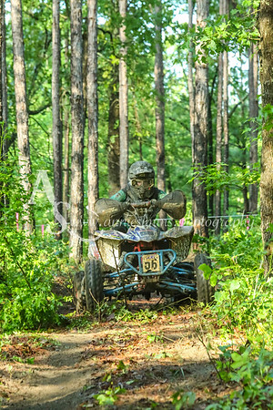 CAMP COKER YOUTH ATV44