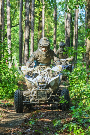 CAMP COKER YOUTH ATV6