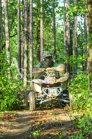 CAMP COKER YOUTH ATV45