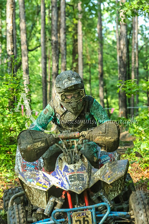 CAMP COKER YOUTH ATV46