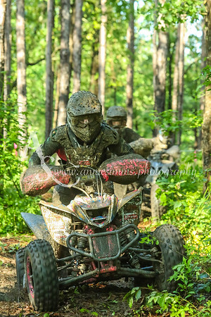 CAMP COKER YOUTH ATV12