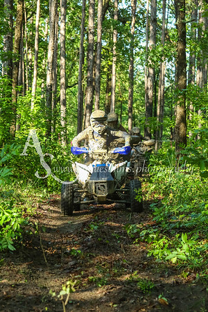CAMP COKER YOUTH ATV1