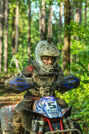 CAMP COKER YOUTH ATV43