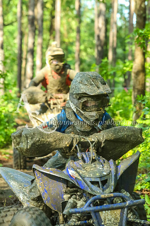 CAMP COKER YOUTH ATV27
