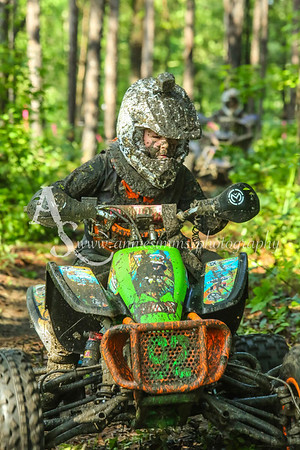 CAMP COKER YOUTH ATV19