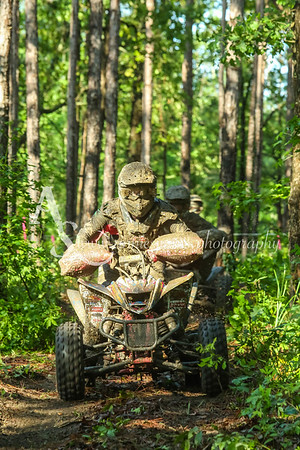 CAMP COKER YOUTH ATV11