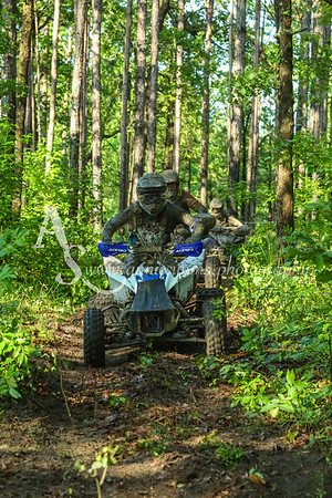 CAMP COKER YOUTH ATV2