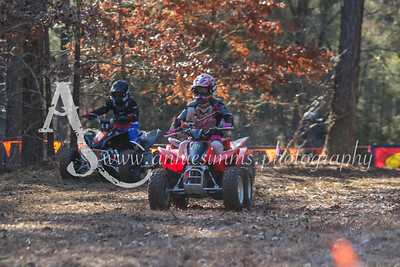 GNCC BIG BUCK MICRO ATVS - 21 of 108