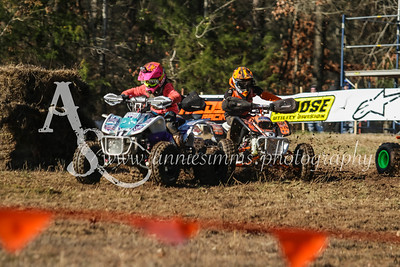 GNCC BIG BUCK MICRO ATVS - 2 of 108
