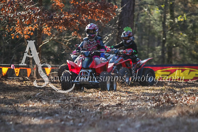 GNCC BIG BUCK MICRO ATVS - 20 of 108
