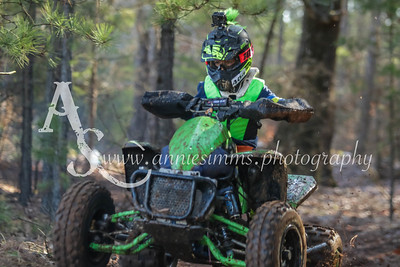 GNCC BIG BUCK MICRO ATVS - 33 of 108