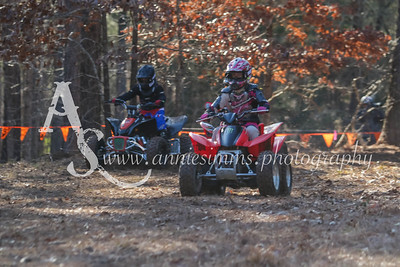 GNCC BIG BUCK MICRO ATVS - 22 of 108