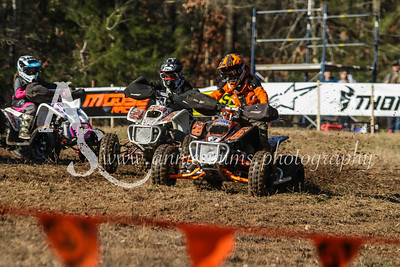 GNCC BIG BUCK MICRO ATVS - 3 of 108