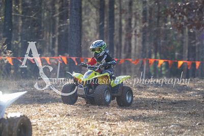 GNCC BIG BUCK MICRO ATVS - 8 of 108