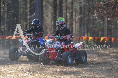 GNCC BIG BUCK MICRO ATVS - 24 of 108