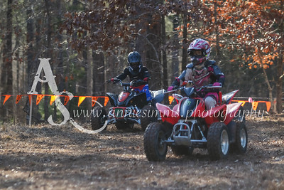 GNCC BIG BUCK MICRO ATVS - 23 of 108