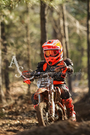 GNCC BIG BUCK MICRO BIKES - 25 of 90
