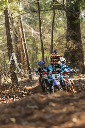 GNCC BIG BUCK MICRO BIKES - 33 of 90