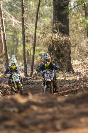 GNCC BIG BUCK MICRO BIKES - 9 of 90