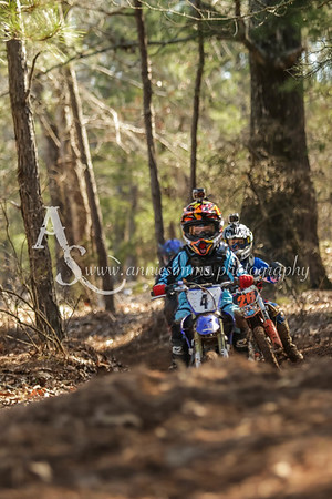 GNCC BIG BUCK MICRO BIKES - 34 of 90