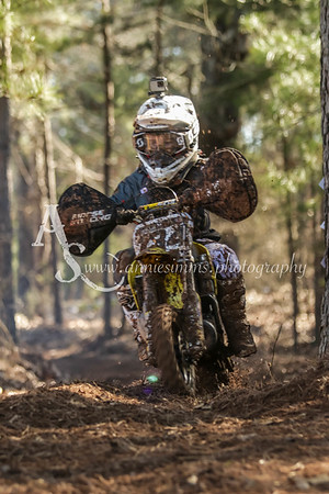 GNCC BIG BUCK MICRO BIKES - 2 of 90