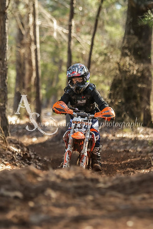 GNCC BIG BUCK MICRO BIKES - 27 of 90