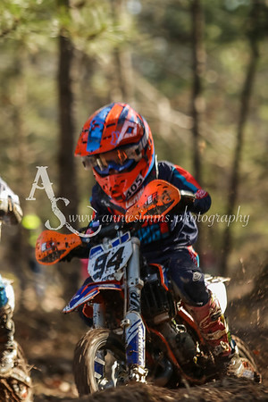 GNCC BIG BUCK MICRO BIKES - 23 of 90