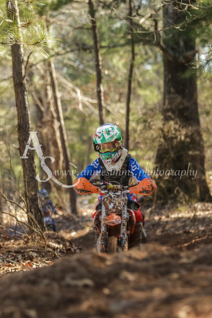 GNCC BIG BUCK MICRO BIKES - 28 of 90
