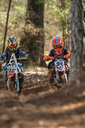 GNCC BIG BUCK MICRO BIKES - 22 of 90