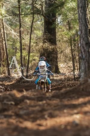 GNCC BIG BUCK MICRO BIKES - 13 of 90