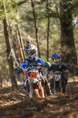 GNCC BIG BUCK MICRO BIKES - 36 of 90