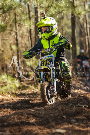 GNCC BIG BUCK MICRO BIKES - 7 of 90