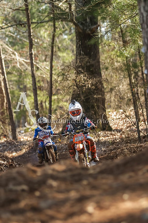 GNCC BIG BUCK MICRO BIKES - 30 of 90