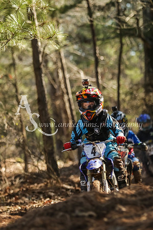 GNCC BIG BUCK MICRO BIKES - 35 of 90