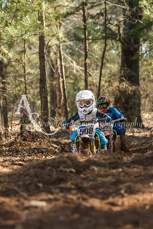 GNCC BIG BUCK MICRO BIKES - 14 of 90