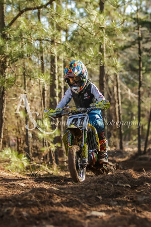 GNCC BIG BUCK MICRO BIKES - 12 of 90