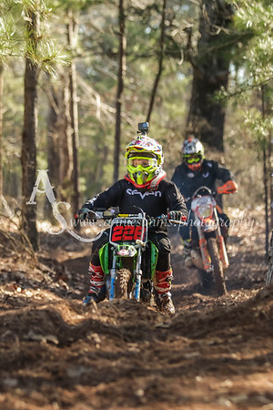 GNCC BIG BUCK MICRO BIKES - 8 of 90