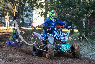 GNCC BIG BUCK YOUTH ATV - 17 of 202