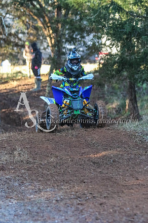 GNCC BIG BUCK YOUTH ATV - 8 of 202
