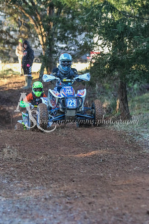 GNCC BIG BUCK YOUTH ATV - 9 of 202
