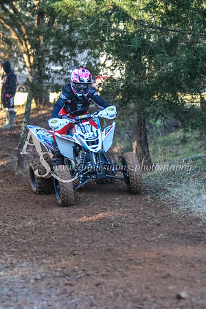 GNCC BIG BUCK YOUTH ATV - 14 of 202