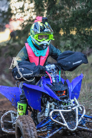 GNCC BIG BUCK YOUTH ATV - 5 of 202