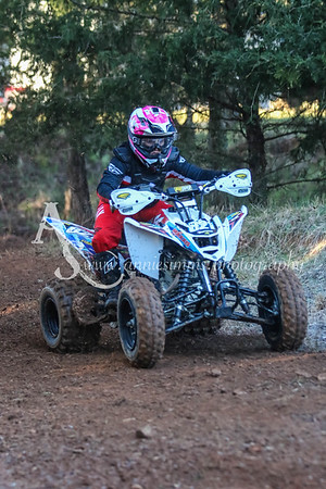 GNCC BIG BUCK YOUTH ATV - 15 of 202