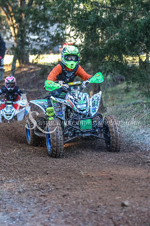 GNCC BIG BUCK YOUTH ATV - 13 of 202
