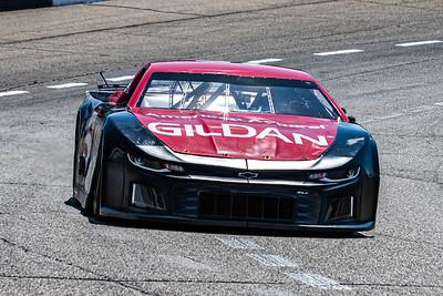 Beale Racing 2021 at Dells Raceway Park - Ice Breaker 100