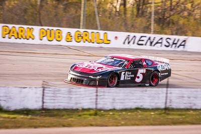 Beale Racing 2021 at WIR