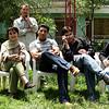 Kabul - Radio Kilid 2004
