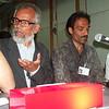 Radio Afghanistan 2003 - Recording Radio Dramas about Voting